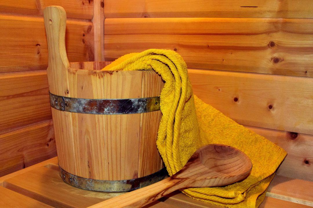 11.03.2019 – Sauna-Frauentag