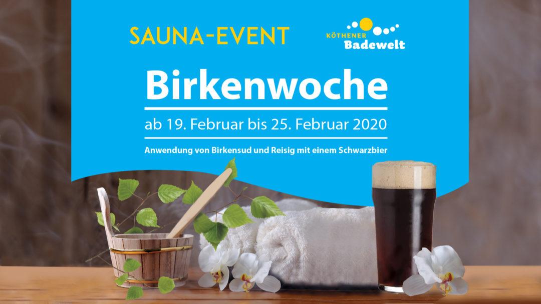 19.-25.02.2020 – Birkenwoche