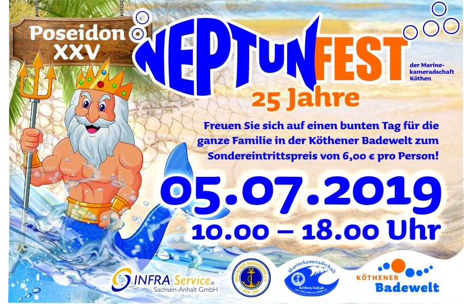 05.07.2019 – Neptunfest